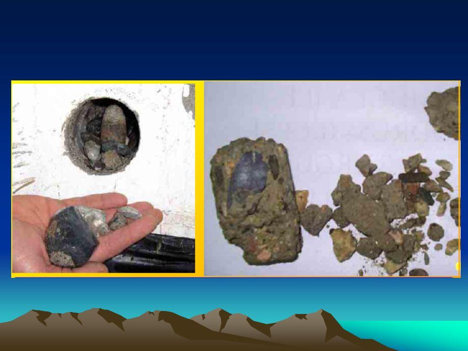 AGREGA ÇEŞİTLERİ Agregalar genellikle doğal ve yapay olmak üzere iki gruba ayrılmaktadır.