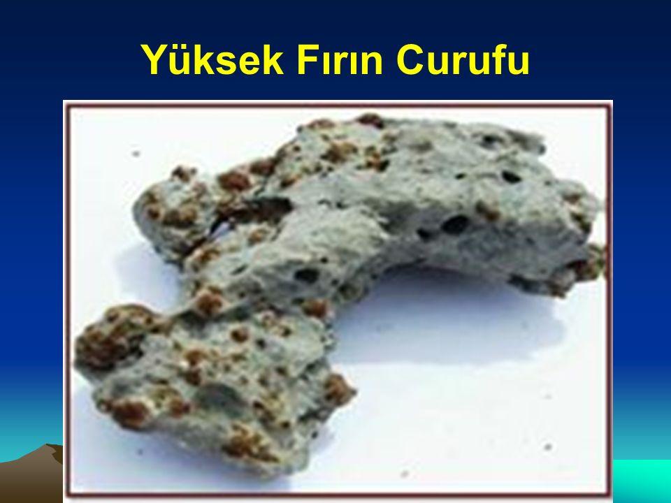 Genleştirilmiş Perlit Bünyesinde %2-6 kadar su bulunduran gri renkli bir kayadır.