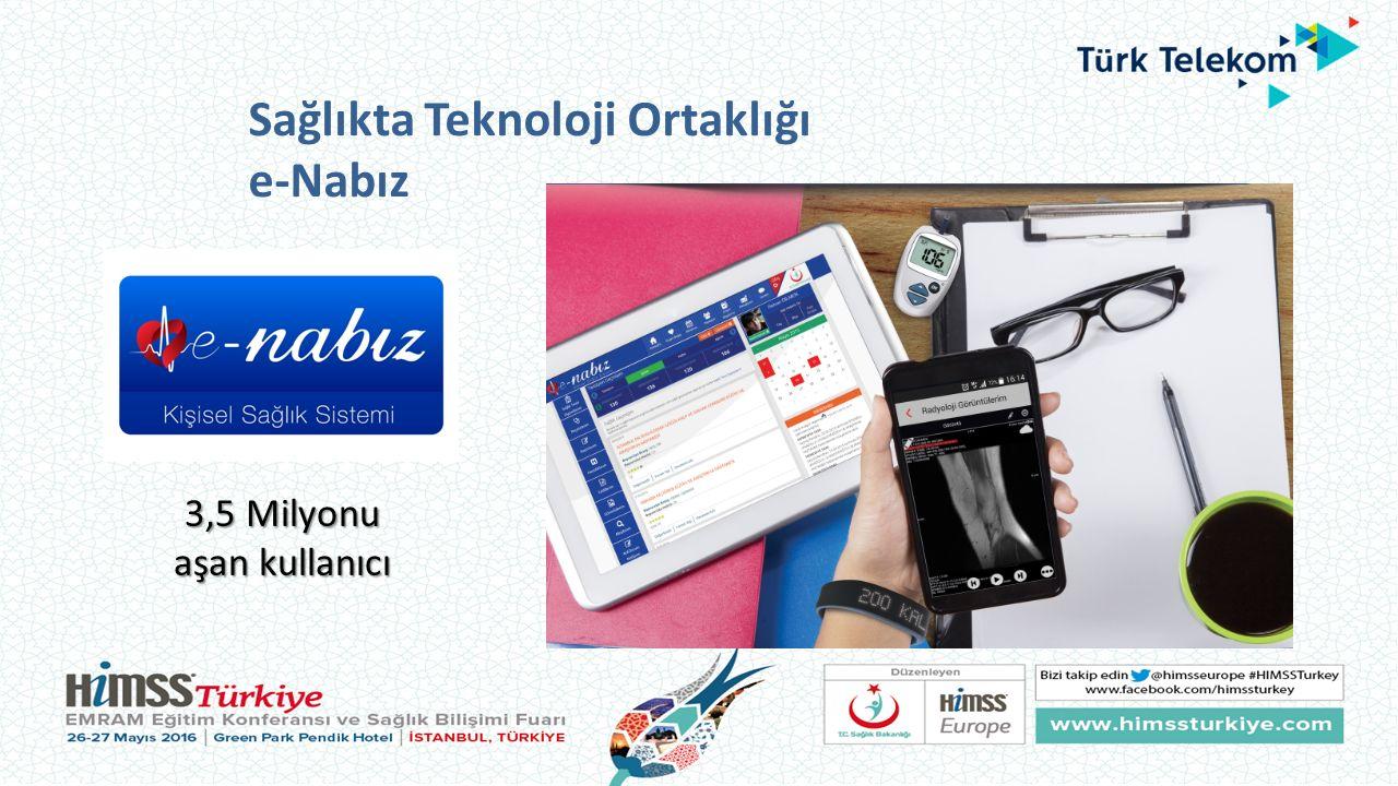 Şehir Hastaneleri Hem Kamuyuz Hem Özeliz PPP Projelerinde de IT gücümüzle en büyük aday biziz…