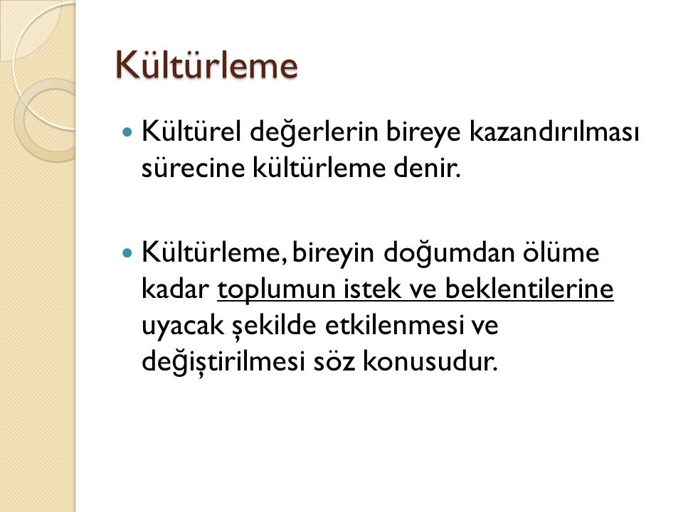 Türk Milli E ğ itiminin Temel İ lkeleri Genellik ve eşitlik, Ferdin ve toplumun ihtiyaçları, Yöneltme, E ğ itim hakkı, Fırsat ve imkan eşitli ğ i, Süreklilik,