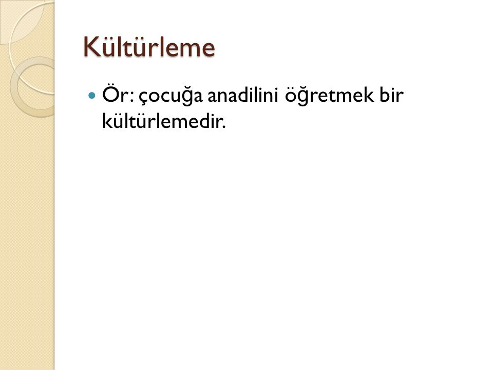 Ortaça ğ daki e ğ itimin temel özellikleri 19.