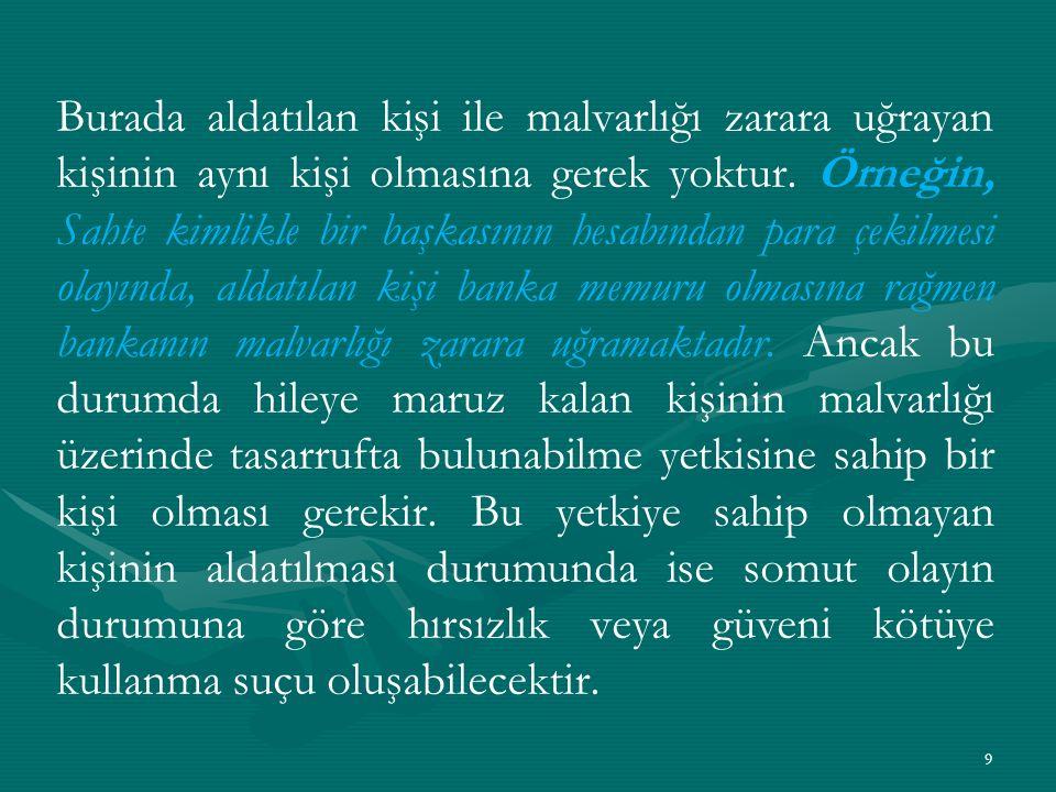 Yargıtay 15.Ceza Dairesinin 05.02.2014 tarih, 2012/15430 E., 2014/1887 K.