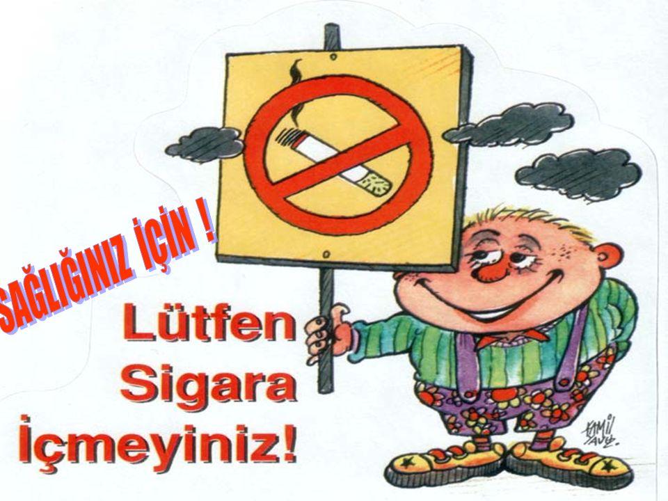Tütünü çiğnemek zararlı mıdır.