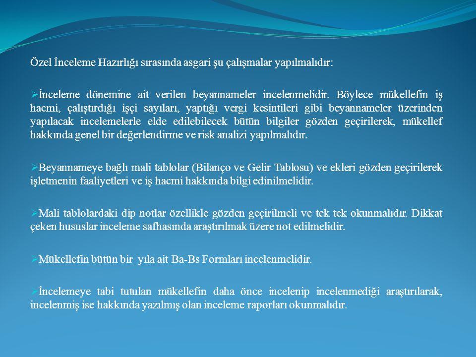  Kıymeti düşen mallar için takdir komisyonu kararı olmadan karşılık ayrılarak gider kaydedilmiştir.