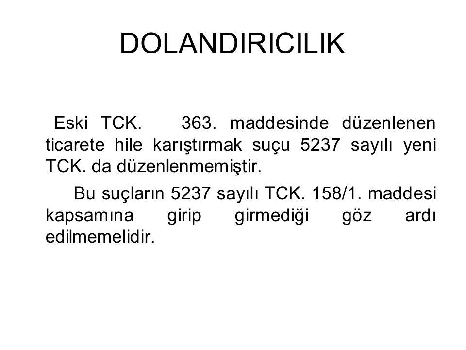 BİLEŞİK SUÇ TCK 42 TCK 42.