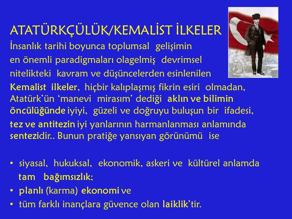 Yirminci yüzyılın son dekadında emperyalizm ve işbirlikçileri tarafından katledilen Atatürkçülerin aziz anılarına… * Atatürk'e Saldırmanın Dayanılmaz Hafifliği ni Rahmetli Ahmet Taner Kışlalı 1993'de yazmıştı.