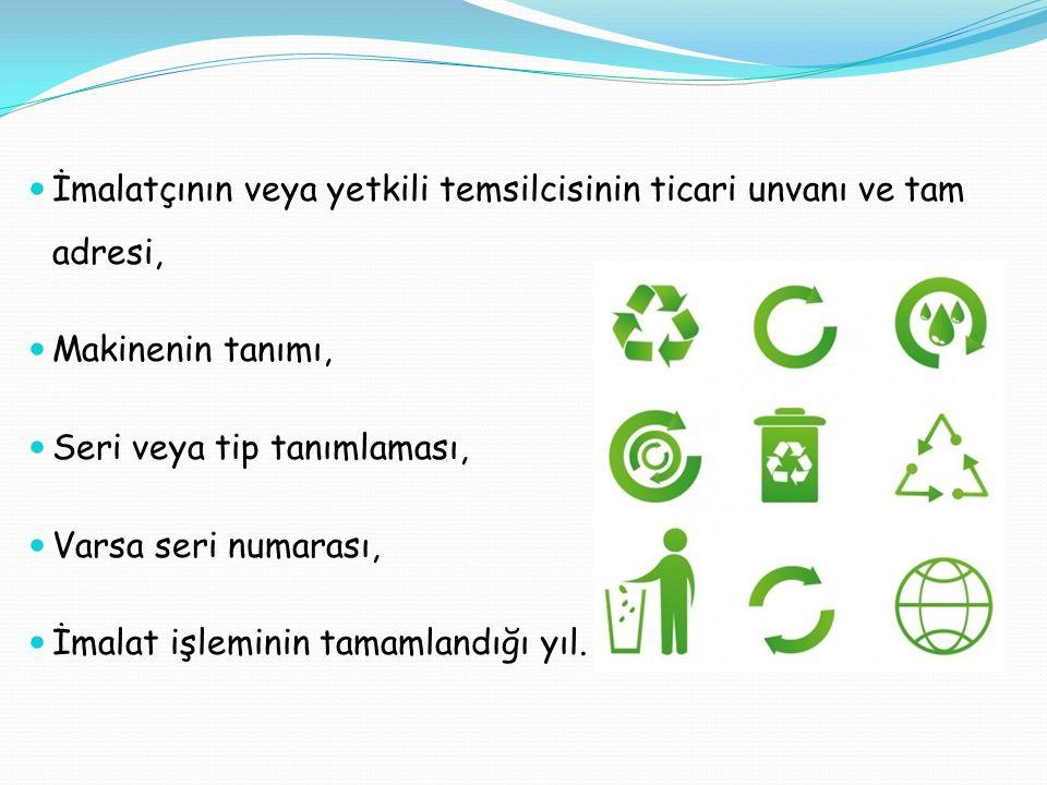 CE işareti ürünün yeni yaklaşım yönetmeliklerinde belirtilen temel koşullara «sağlık, güvenlik, çevre ve tüketiciyi koruma konularında uyulması zorunlu olan kurallardır» uygunluğunun bir sembolüdür.