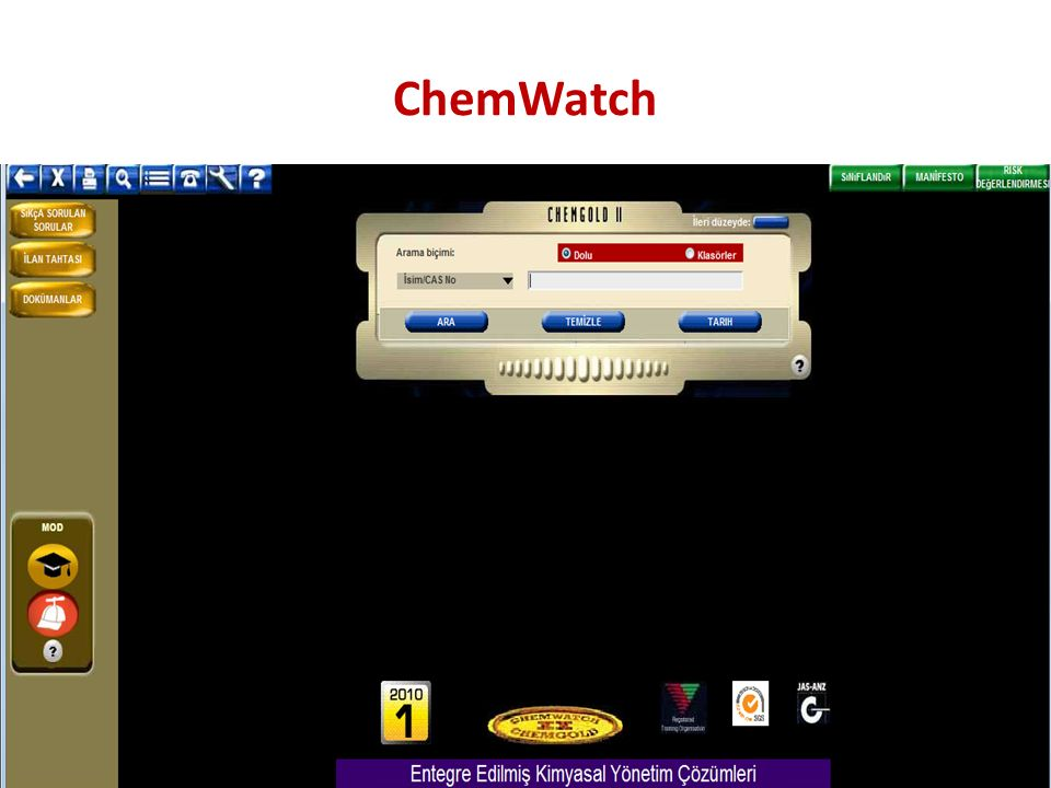 ChemWatch
