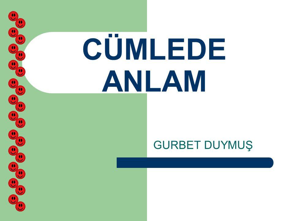 20)SİTEM BİLDİREN YARGILAR  Adana'ya gelmişsin de bize uğramamışsın.