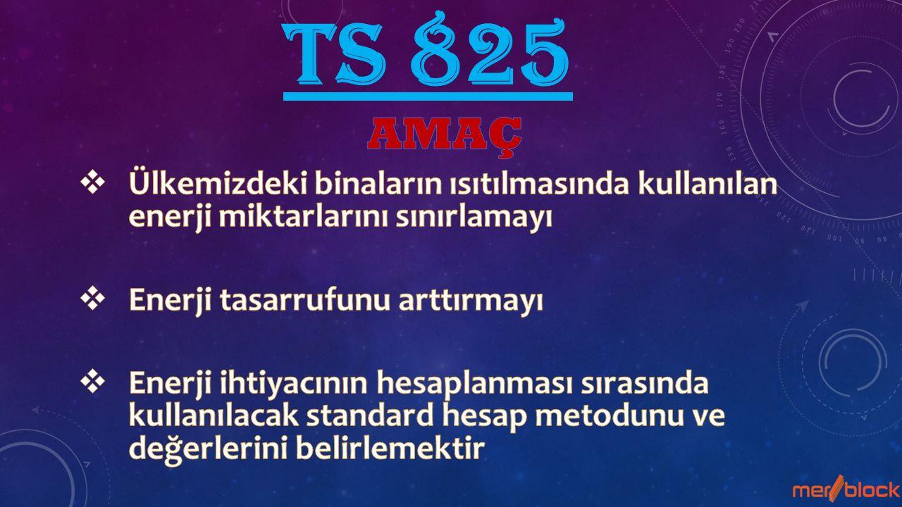 TS 825