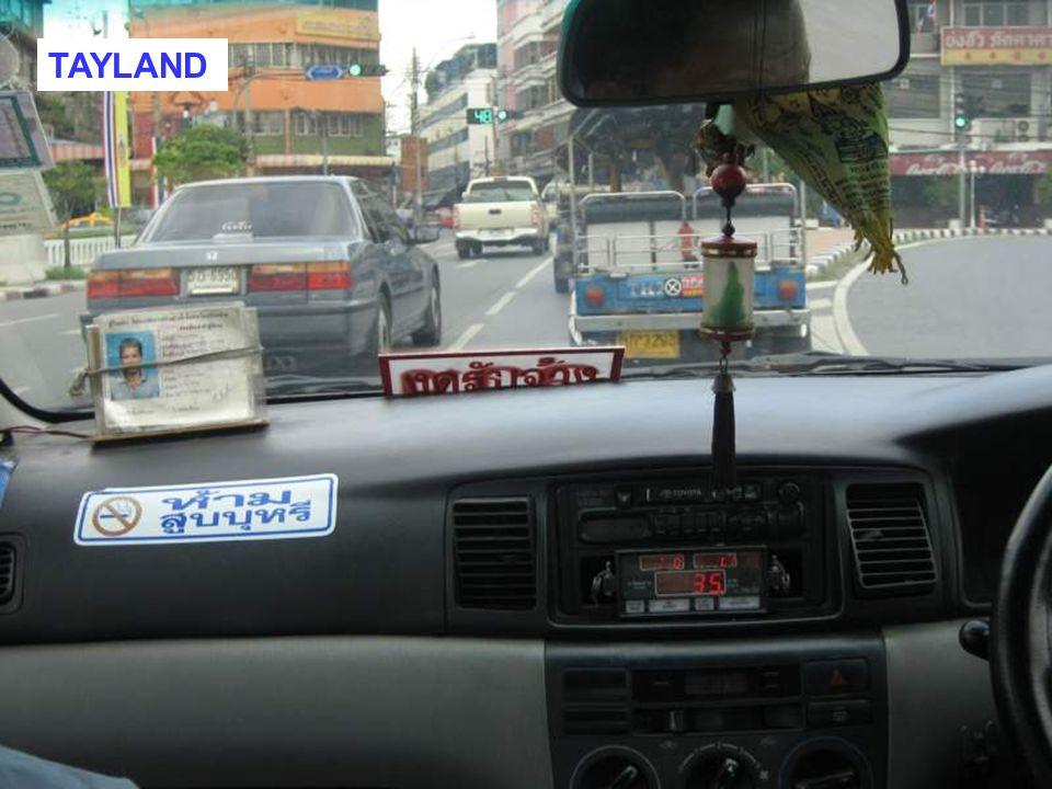 71 TAYLAND