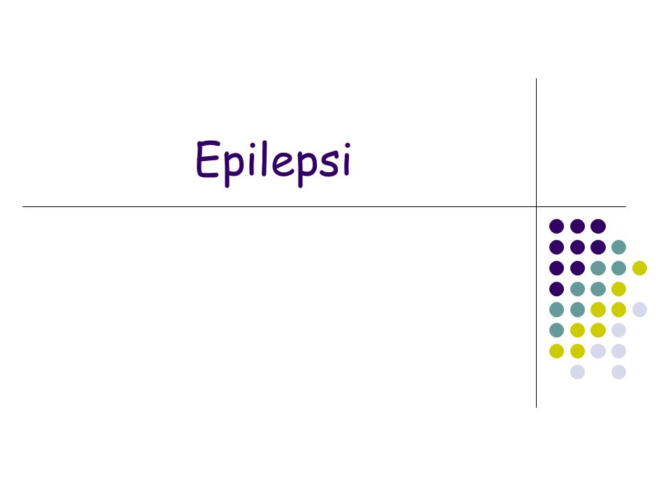  Epileptik nöbet Serebral nöronlarda zaman zaman (paroksismal) ortaya çıkan anormal nöronal boşalımlar sonucu olarak görülen geçici belirti ve bulgular (nörolojik disfonksiyon dönemine).