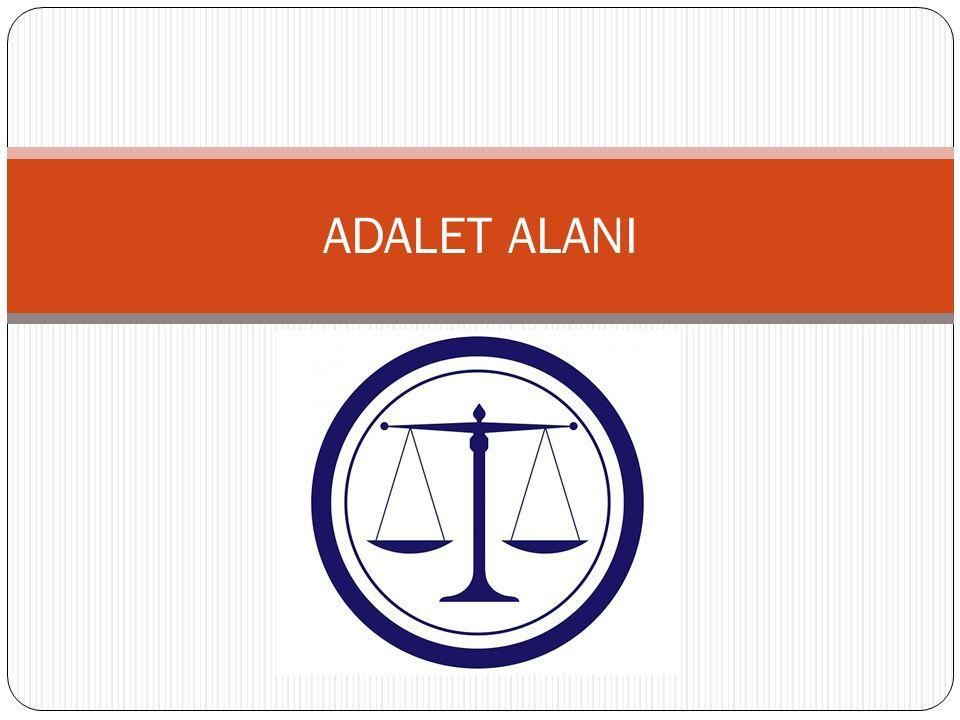 ADALET ALANI