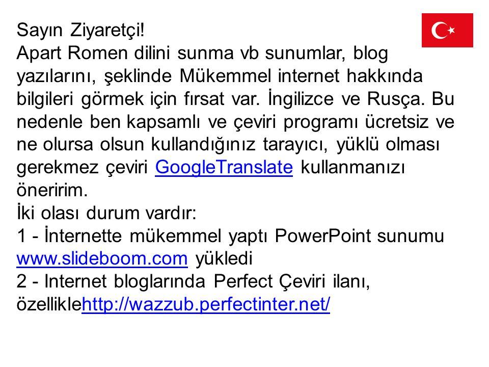 1 - PI hakkında sunumlar çeviri için Adımlar PowerPoint www.slideboom.com yüklüwww.slideboom.com GoogleTranslate ile 1 - tıklayaraklistesiyle ilgili PowerPoint sunumları bir sunum seçin PerfectInternet Onları bağlamak.