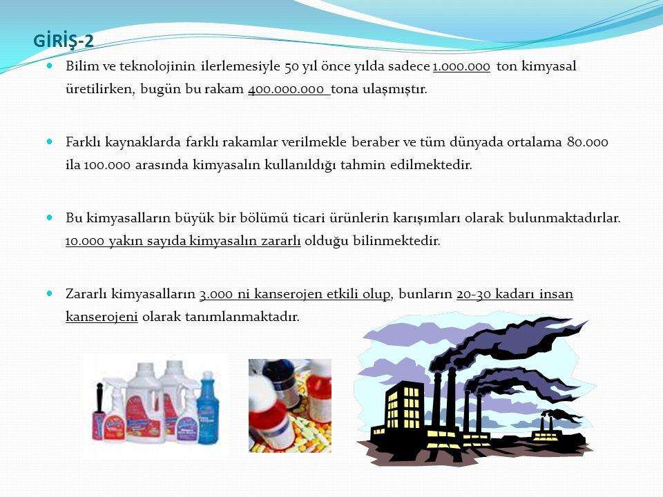 10.3.Kimyasalı İhraç Edenin Sorumluluğu Kimyasalı İhraç eden ülke, kendi ülkesinde kullanımı sağlık ve güvenlik gerekçesiyle yasaklanmışsa, ithal eden ülkeye buna ilişkin bilgileri vermelidir.