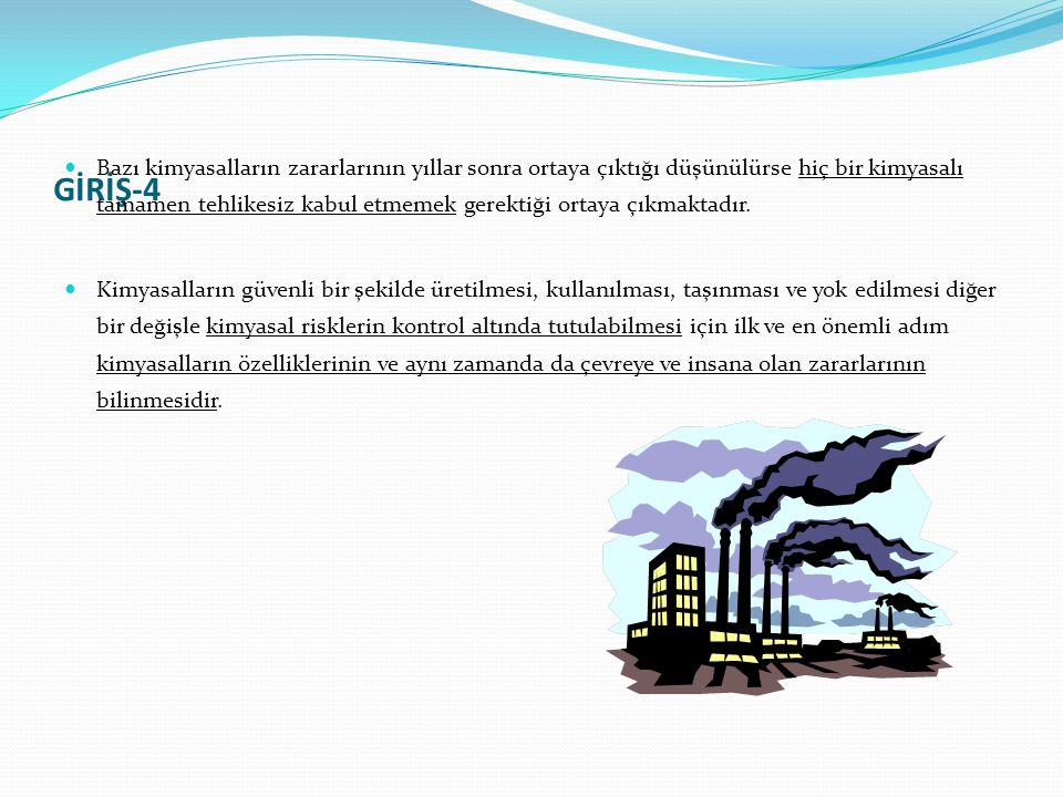 Kaynaklar http://www.csgb.gov.tr/csgbPortal/csgb.portal?page=mevzuat&id=2 www.farmasotikkimya.ege.edu.tr/LGIY.htm http://web.firat.edu.tr/futdam/dersslaytlari www.isguv.com/ http://www.agri.ankara.edu.tr/ www.laboratuvarguvenligi.com/ http://www.mm.anadolu.edu.tr/kimya/Bolum_Web/LGK.pdf www.orlab.