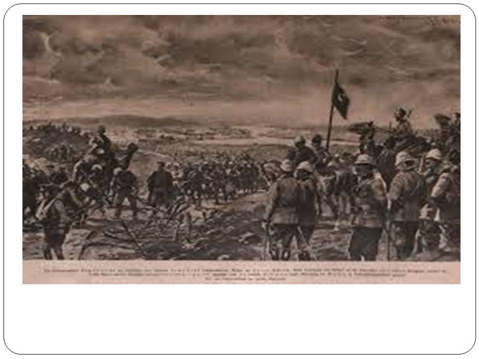 13-Osmanlı Devleti nin 1.