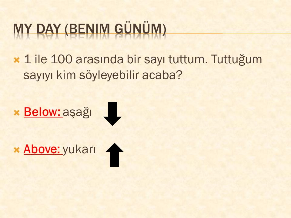 SAATLERİ OKUMA 8.00 : It is eight o'clock 3.00 : It is three o'clock.