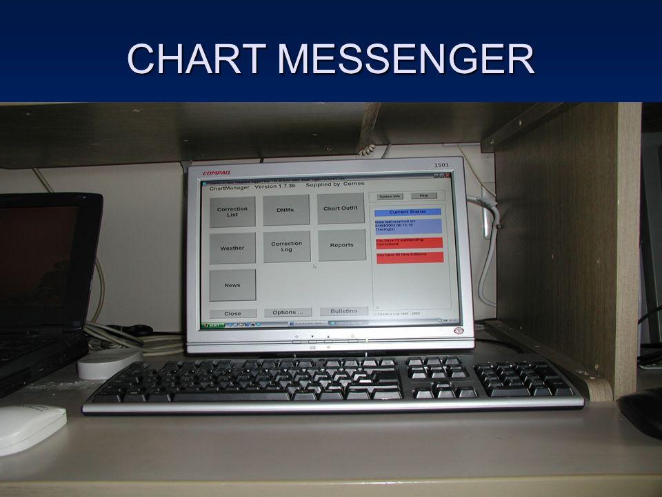 CHART MESSENGER