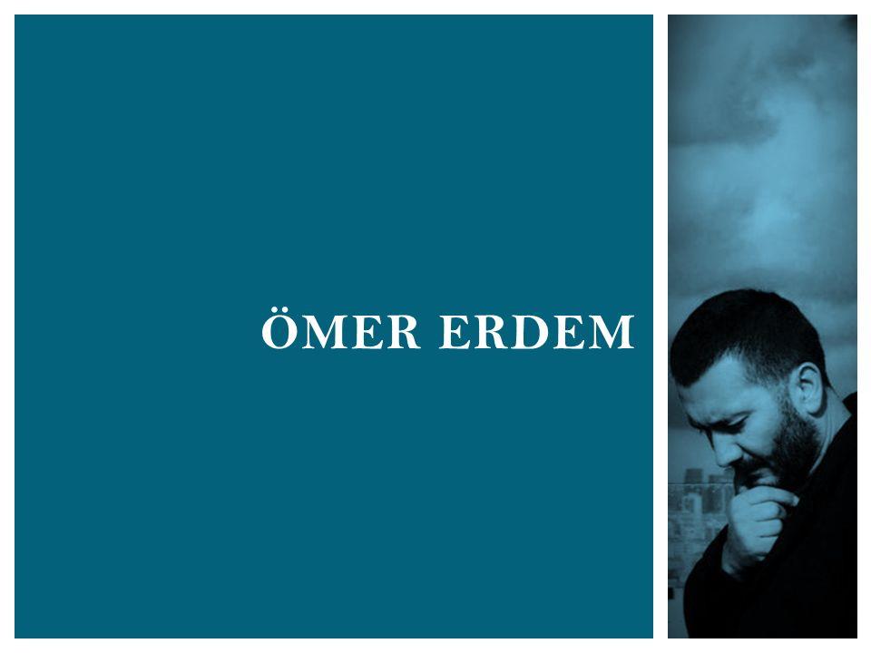 Ömer Erdem 1967 yılında Konya'nın Bozkır a bağlı olan Harmanpınar köyünde dünyaya geldi. KİMDİR?