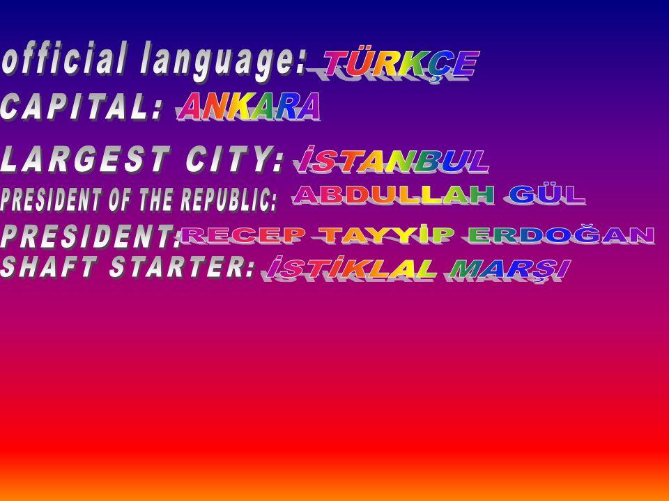 There are eighty-one provinces in turkey MEDITERRANEAN REGION: ADANA,ANTALYA,BURDUR,HATAY, ISPARTA,KAHRAMANMARAŞ,KİLİSİ, MERSİN,OSMANİYE BLACK SEA REGION AMASYA, ARTVİN, BARTIN, Bayburt, Bolu, CORUM, DÜZCE, GİRESUN, GÜMÜŞHANE, KARABÜK, Kastamonu, Ordu, Rize, Samsun, Sinop, Tokat, Trabzon, ZONGULDAK AEGEAN REGION: AFYONKARAHİSAR, Aydın, Denizli, Izmir, KÜTAHYA, USAK, Manisa, Mugla, CENTRAL ANATOLIA ANKARA, AKSARAY, Eskişehir, ÇANKIRI, Karaman, Kayseri, Yozgat, Sivas, Nigde, Nevsehir, Konya, KIRSEHIR KIRIKALE MARMARA REGION: Balikesir, Bilecik, Bursa, Çanakkale, Edirne, Istanbul, KIRKLARELİ, Kocaeli, Sakarya, Tekirdag, Yalova EAST ANATOLIA: PAIN, Ardahan, Bingol, Bitlis, Elazığ, Erzincan, Van, Tunceli, MUS, Malatya, Kars, Igdir, Hakkari, ERZURUM SOUTHEAST ANATOLIA: Adiyaman, Batman, Gaziantep, Mardin, Siirt, Diyarbakir, Sanliurfa, SIRNAK There are seven regional turkey