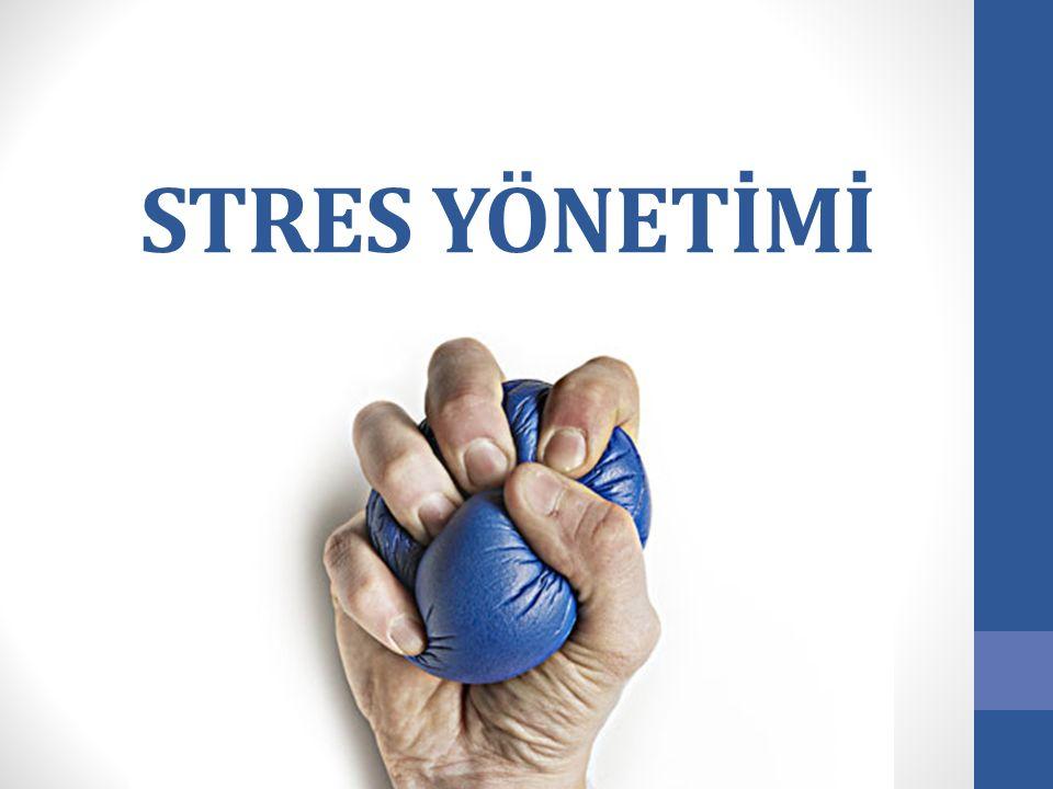 Stres Nedir? Stres, vücudun çeşitli içsel ve dışsal uyaranlara karşı verdiği tepkidir.