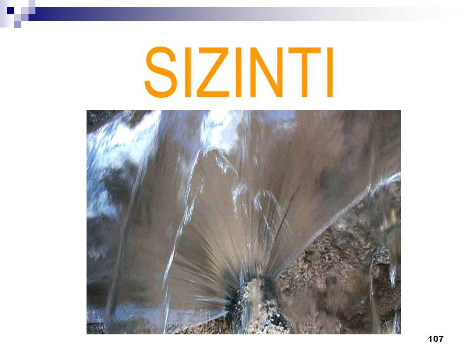 107 SIZINTI