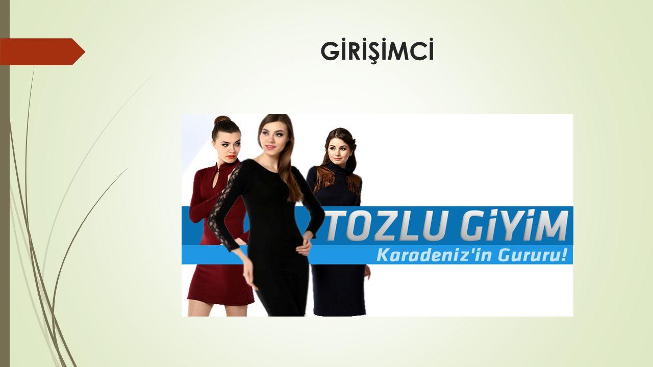 GİRİŞİMCİ