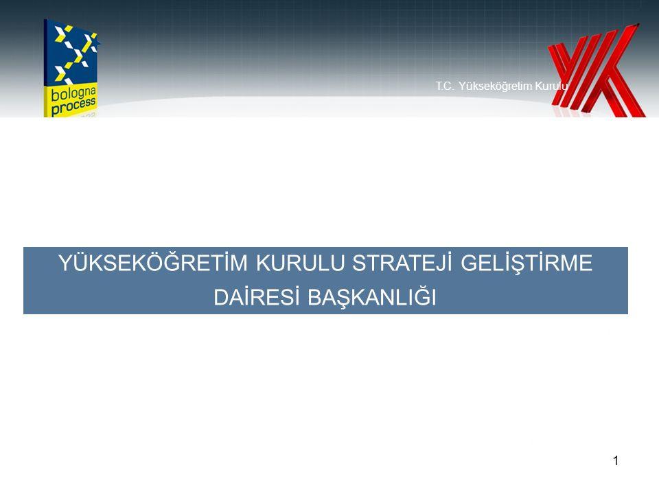 2 YÖK Strateji Geliştirme Daire Başkanlığının Bologna Süreci'ndeki Rolü 22 Ekim 2010 İstanbul Zerrin KARADAĞ Mali Hizmetler Uzmanı