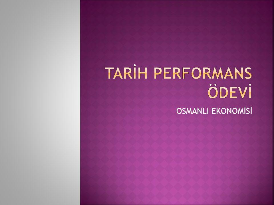  * Diğer Gruplar: Osmanlı sehirlerinde Askerîler, tacîrler ve esnaflardan baska meslek ve toplum grupları da vardı.