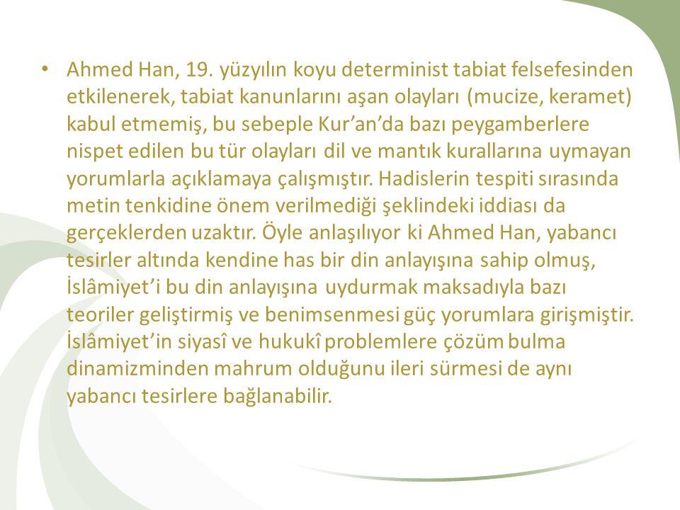 Ahmed Han, 19.
