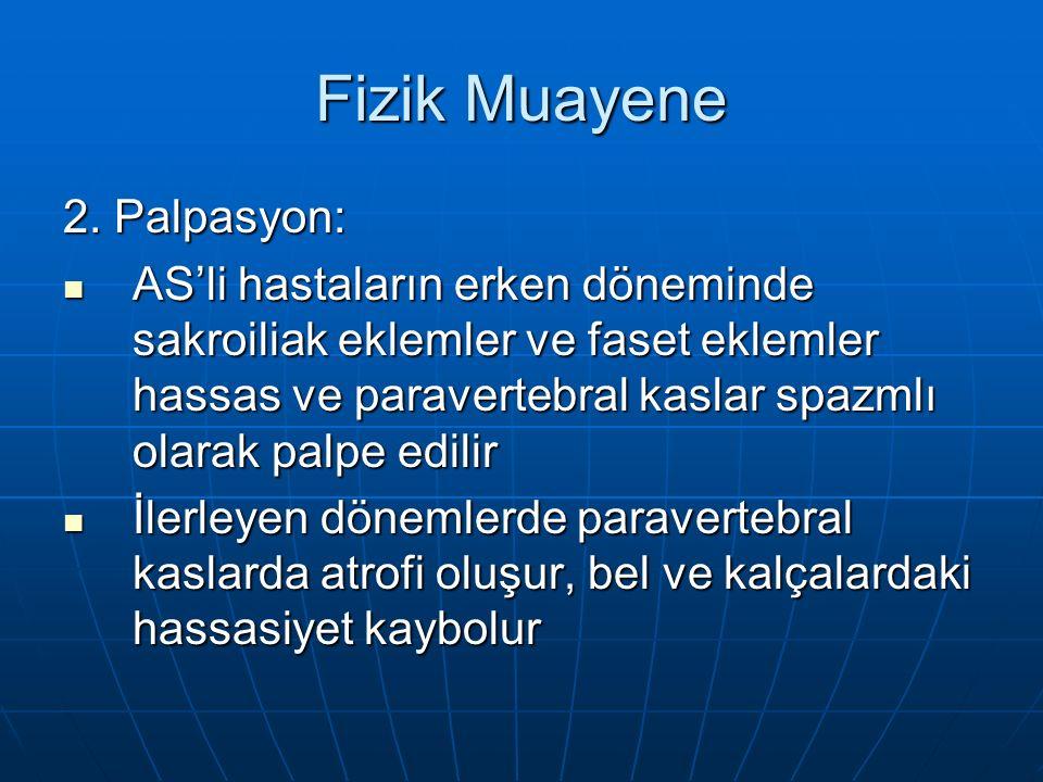 Fizik Muayene 2.