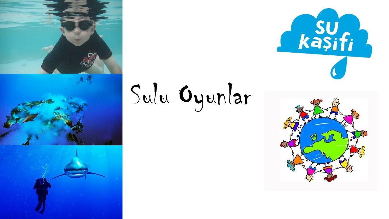 Sulu Oyunlar