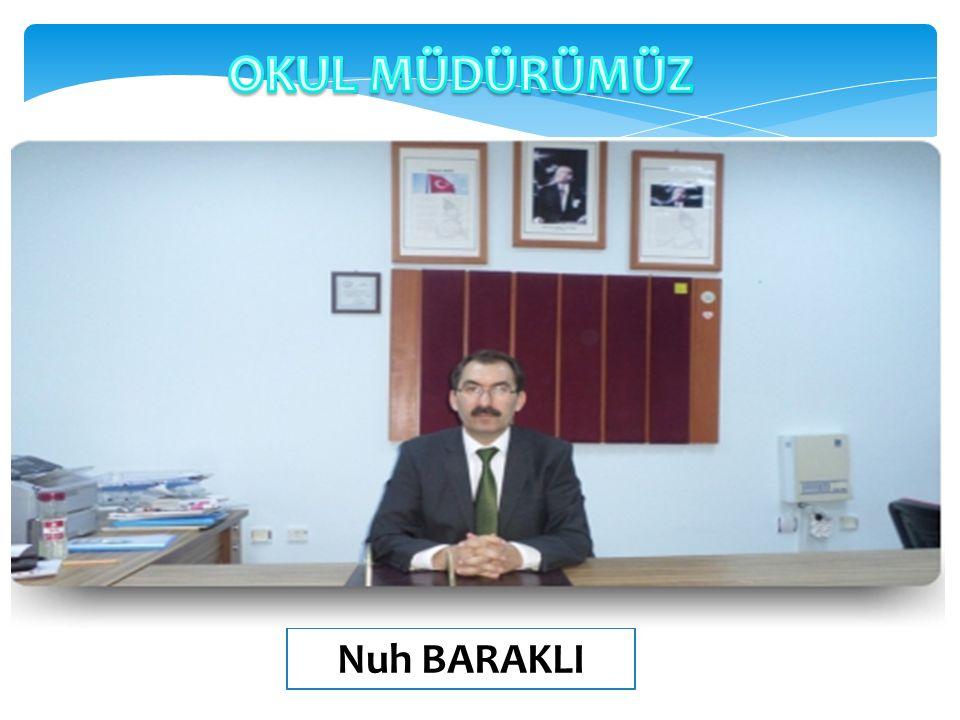 Nuh BARAKLI