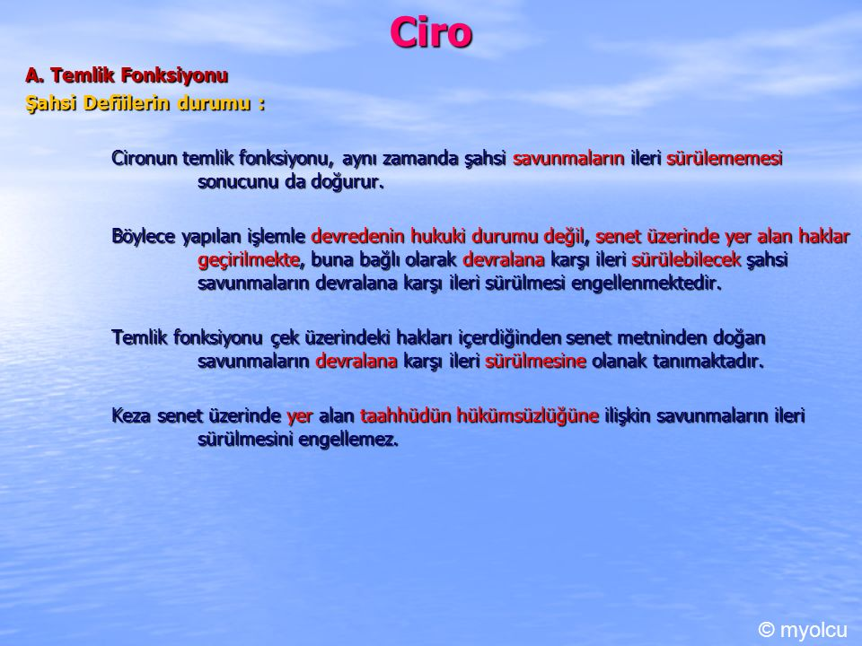 Ciro A.