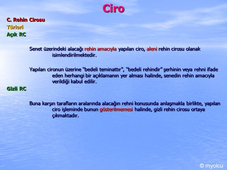 Ciro C.