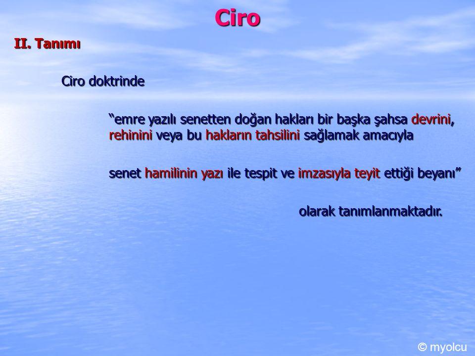 Ciro II.
