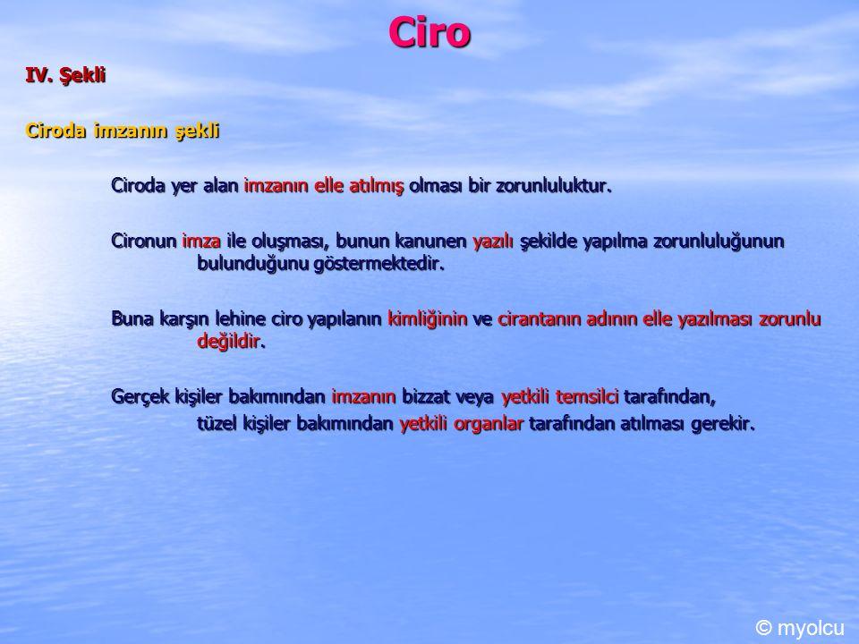 Ciro IV.
