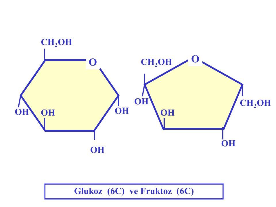 Disakkaritler Disakkaritlerin ampirik formülü C 12 H 22 O 11 dir.