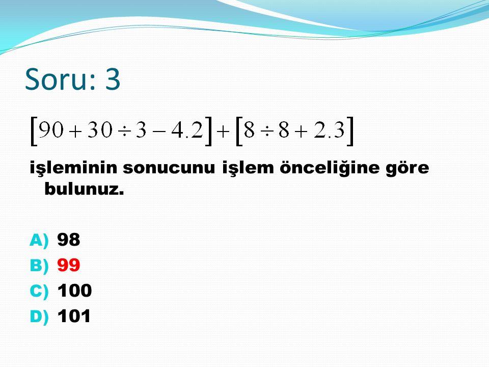 Soru: 6 Türkiye'de erozyonla mücadele amacıyla kurulan vakfın kısa adı nedir.