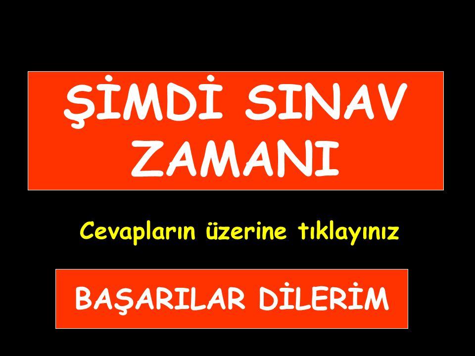 20) Osmanlı Devleti'nde dış borçlanma hangi olayla başlamıştır.