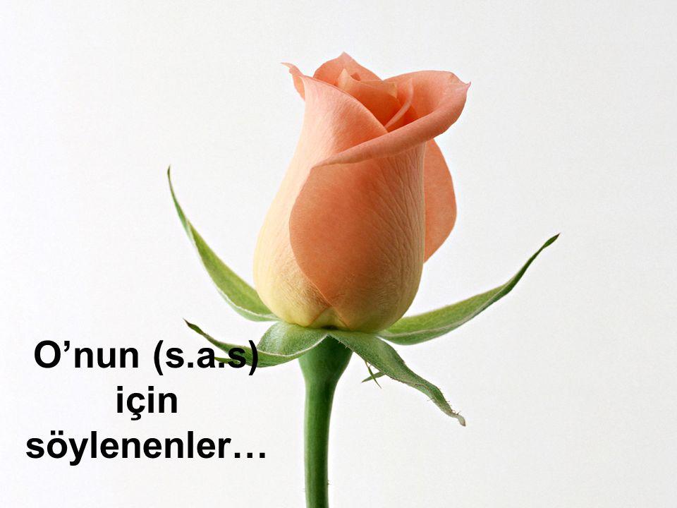 www.islamcenneti.org Muhakkak ki Allah ve melekleri Peygambere hep salat (rahmet ve sena) ederler.