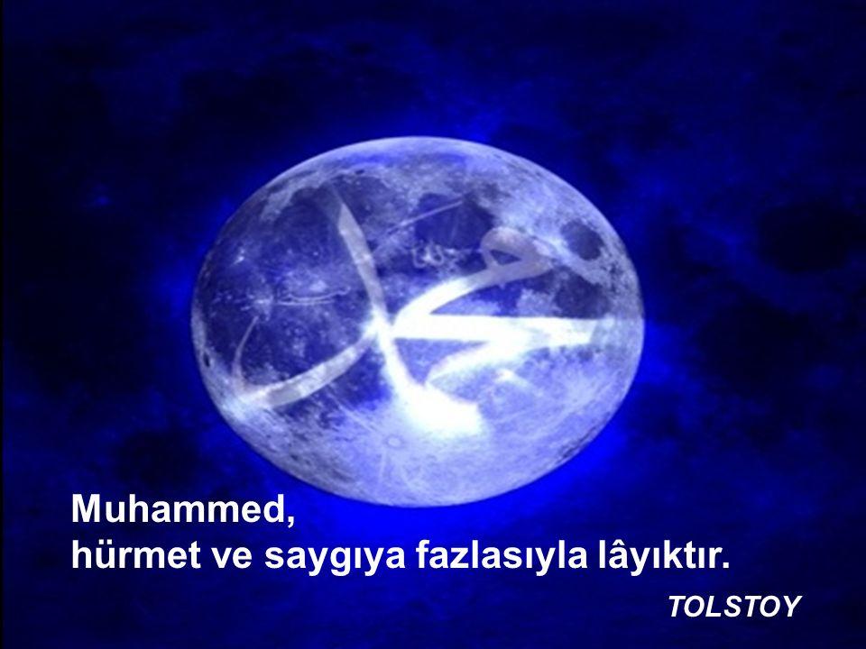 www.islamcenneti.org Eğer onun getirdiği mucizeler şanı kadar büyük olsaydı,mübarek ismi çürümüş kemikler üstüne okununca, o kemikler bile dirilirdi BUSEYRİ