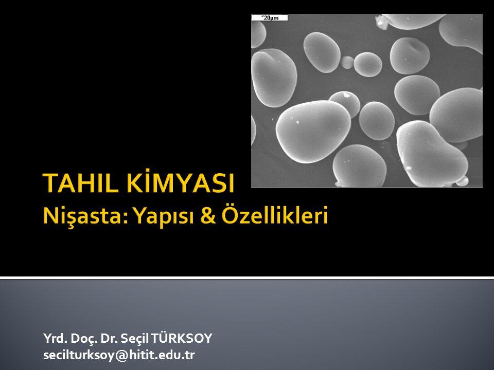 Yrd. Doç. Dr. Seçil TÜRKSOY secilturksoy@hitit.edu.tr