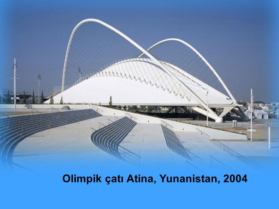 OLİMPİK SİTE - ATİNA