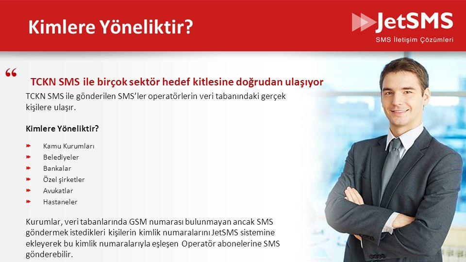 www.jetsms.net powered by Biotekno Kimlere Yöneliktir.