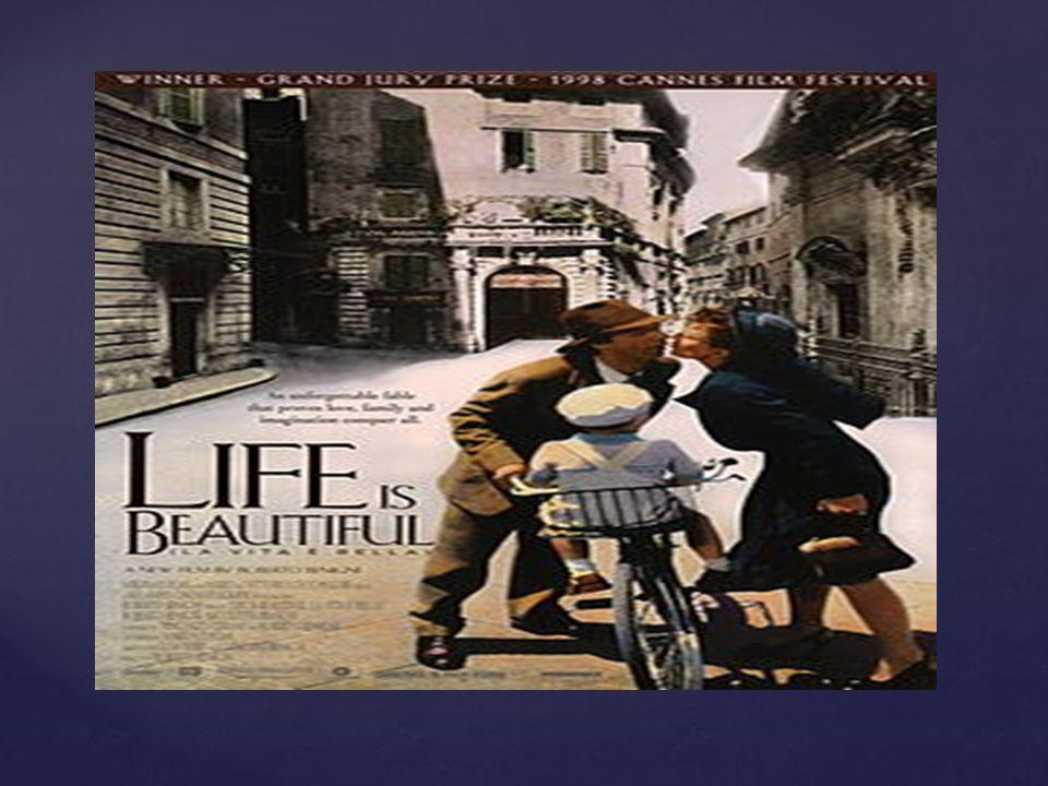 İtalyan yönetmen Roberto Benigni'in yönettiği 1997 yapımı İtalyan drama filmidir.