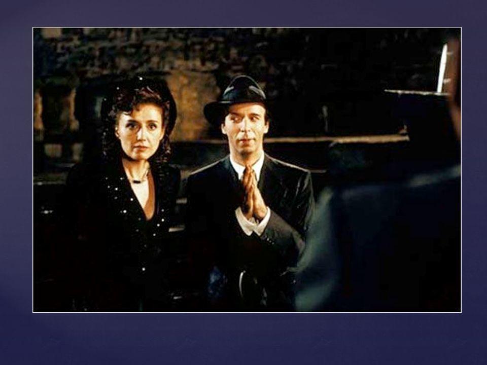  Filmin ikinci yarısında ise, II.Dünya Savaşı başlamıştır.