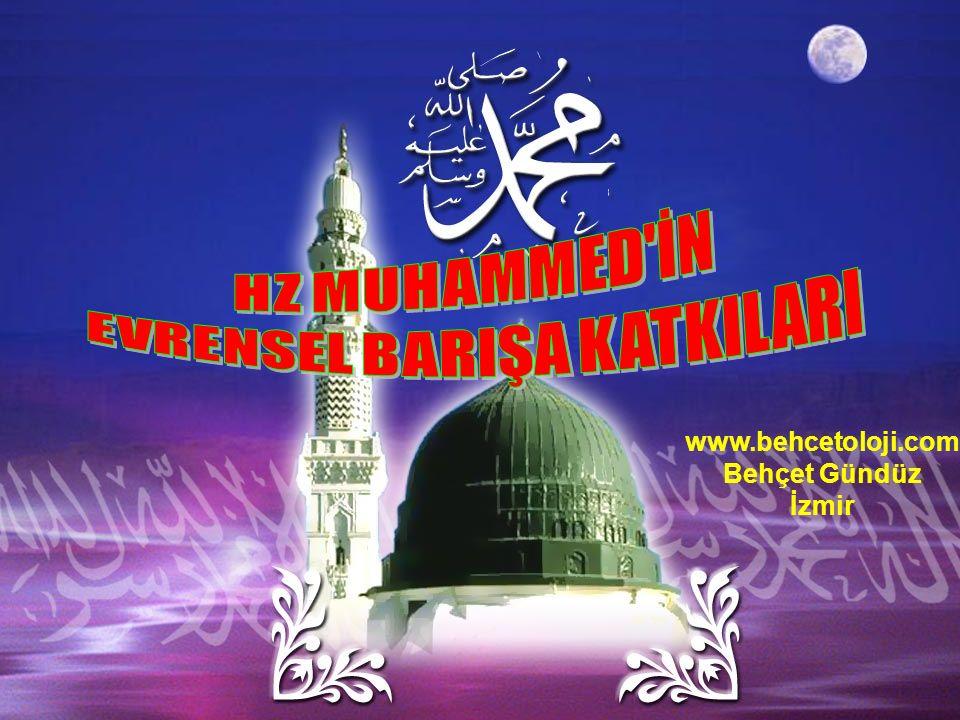 Hicretten sonra Medine'de Medineli müslümanlar (ensar) ile Mekkeli müslümanlar (muhacirler) arasında özel kardeşlik (dayanışma) antlaşması yapmıştır.