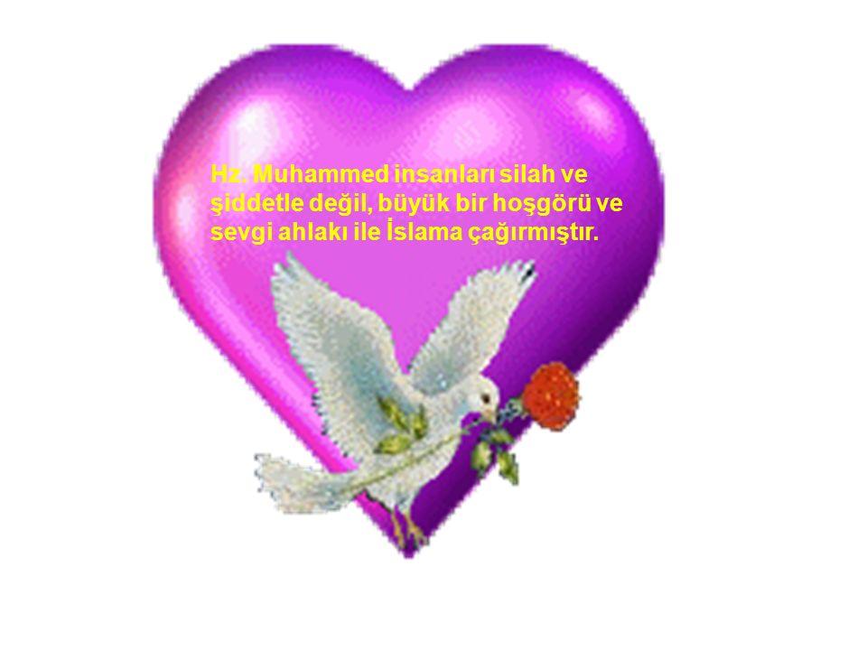 Hz. Muhammed tüm insanların Adem ve Havvadan aynı kökten geldiğini sık sık vurgulayarak büyük bir ayrışma, huzursuzluk sebebi olan her türlü kabilecil